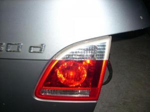 BMW 5-ÖS SOROZAT E61 / kombi hátsó lámpa az ajtóban