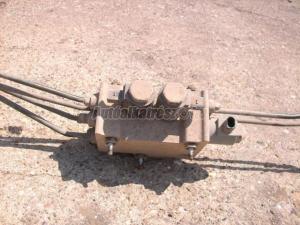 LAND ROVER DISCOVERY II / stabilizátor szabályzó elektronika, vezérlő