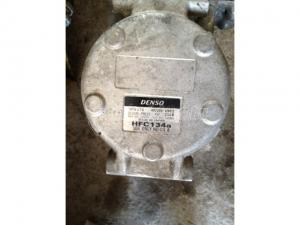 LAND ROVER DISCOVERY II, td5 / klíma kompresszor