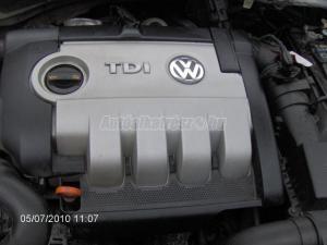 AUDI A3, A4, A6 / 2.0 pdtdi motor alkatrészei, vagy kompletten