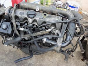 VOLVO V70, S80 / 2.5 tdi komplett motor és alkatrészei