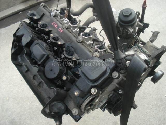 Bmw e90 320d motor eladó