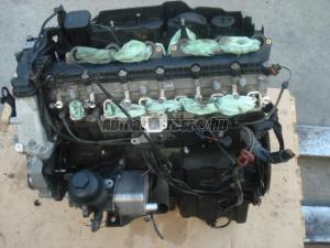 BMW 5-ÖS SOROZAT E39 M57D25 256D1 / motor egyben