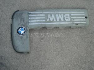 BMW 5-ÖS SOROZAT E39 M57D25 256D1 / motorburkolat