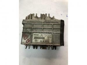 VOLKSWAGEN POLO III 1.3i, 0261203456/457 (ADX/6N1) 030906... / motor vezérlőegység