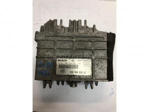 VOLKSWAGEN POLO III 1.0i, (AEV/6N1) 0261203744/745, 03090... / motor vezérlőegység