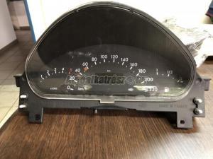 MERCEDES-BENZ A-OSZTÁLY W168 1.7 CDI, A1685403911 / km óra