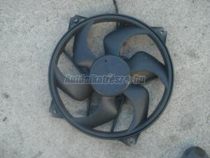 PEUGEOT 307 1831294016d 1.6 HDI / hűtőventillátor