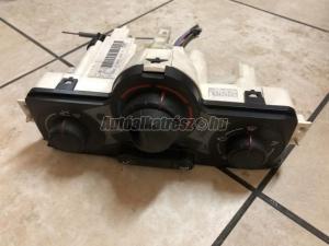RENAULT SCENIC II. 69580001 / fűtés szellőzés ventillátor kapcsoló
