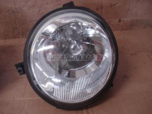 VOLKSWAGEN LUPO 1998-tól 2005-ig Utángyártott Első / lámpa