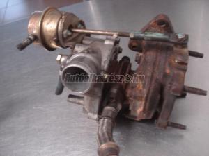 VOLKSWAGEN LUPO VW LUPO (6X1, 6E1) 1.4 TDI, POLO VW POLO... / töltő, feltöltés