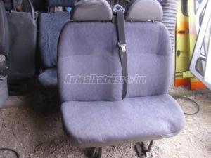 FORD TRANSIT Transit duplaülés 86-2000 / ülés