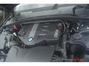 BMW 118 / váltó