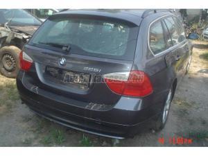 BMW 325 / váltó