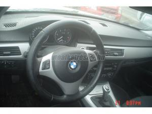 BMW 3-AS SOROZAT / légzsák