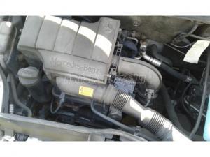 MERCEDES-BENZ A 140 / otto motor