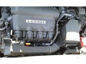 HONDA CIVIC / otto motor