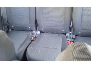 PEUGEOT 5008 / ülés