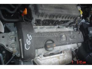 VOLKSWAGEN POLO / 1,4 16 v motor cod CGGB