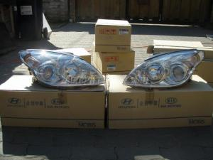 HYUNDAI I30 / lámpa