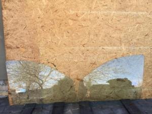 HYUNDAI SANTA FE / ablaküveg