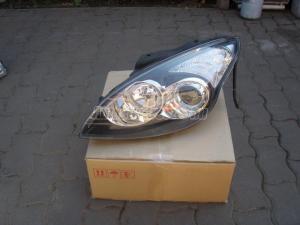 HYUNDAI I30 / fényszóró