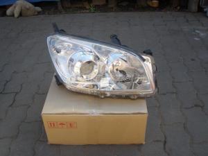 TOYOTA RAV 4 Facelift / fényszóró