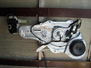 KIA SPORTAGE / ablakemelő motor