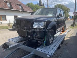 FORD RANGER / Bontott jármű