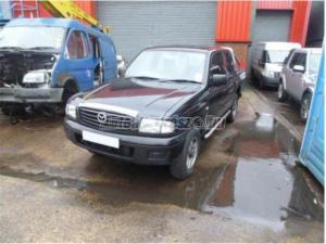 MAZDA B 2500 / Bontott jármű