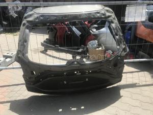 MAZDA CX-5 / ajtó