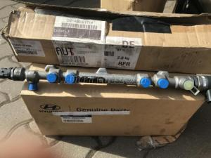 KIA SORENTO, SPORTAGE - HYUNDAI SANTA FE, IX 35 / common rail injektor