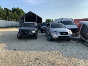 HYUNDAI SANTA FE / Bontott jármű