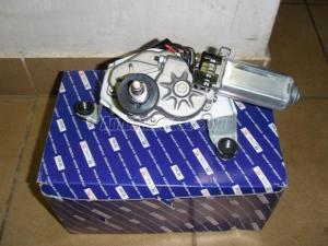 KIA SORENTO KIA SORENTO (JC) 2.4, KIA SORENTO (JC) 3.5 V6... / Hátsó ablaktörlőmotor