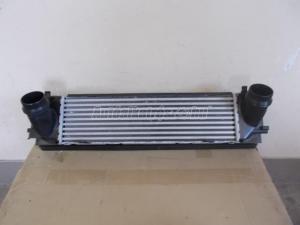 BMW 1-ES SOROZAT F20 F21, 3-AS SOROZAT F30 F31 / intercooler hűtő