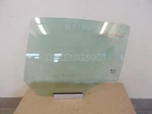 OPEL ASTRA H / bal hátsó ajtóüveg