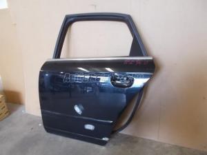 AUDI A4 limuzin / bal hátsó ajtó