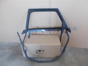 AUDI A6 kombi / bal hátsó ajtókeret