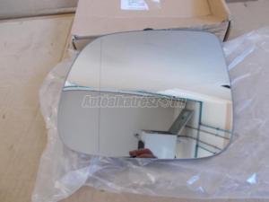 AUDI Q5, Q7 / bal oldali visszapillantó tükörlap