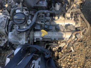 VOLKSWAGEN PASSAT VII 1.4TSI 160le, SCIROCCO 1.4TSI / otto motor