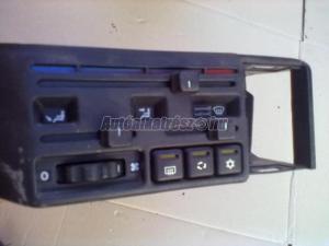 OPEL VECTRA A / fűtéskapcsoló