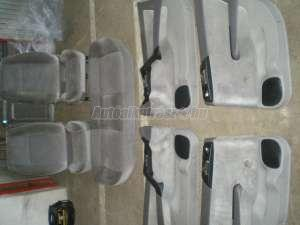 OPEL ASTRA G / ülések, kalaptartó, ajtókárpit