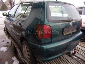VOLKSWAGEN POLO 1 / Bontott jármű