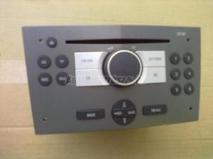 OPEL ASTRA H / rádió (gyári)