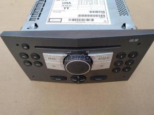 OPEL ASTRA H, ZAFIRA B / cd rádió- cd30