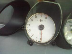ALFA ROMEO 156 / kiloméeróra, ford mérő. stb.