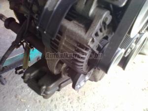 ALFA ROMEO 156 / önindító, generátor