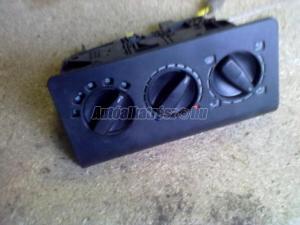 VOLKSWAGEN CADDY 1.6 BENZINFűtéskapcoló (Autó - Klíma, állófűtés - Kapcsolók, érzékelők)