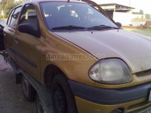 RENAULT CLIO 1.2 BENZIN / Bontott jármű