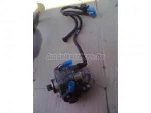 PEUGEOT BOXER 2.2HDi (Citroen, Ford TDCI) / Rail szivattyú, Rail cső, nyomócsövek, Turbó, Tápszivattyú